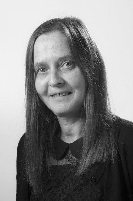 Anne ARIES, IRHT