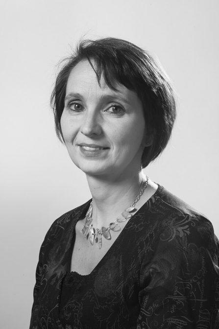 Antoinette EIDENSCHENK, IRHT