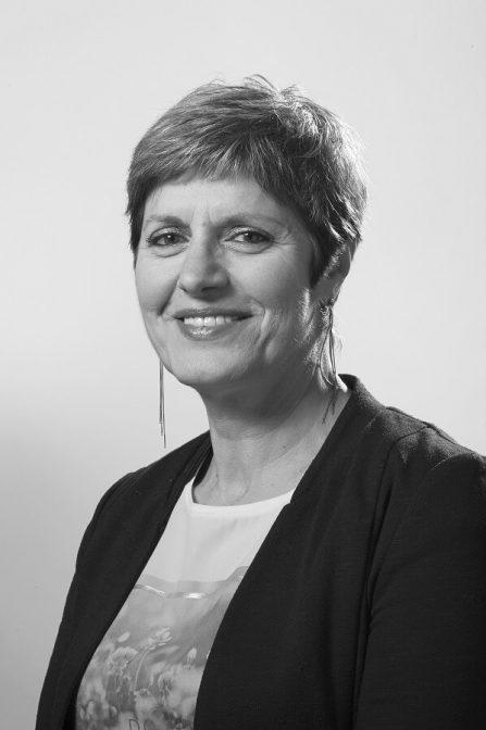 Antoinette SCHACKIS, IRHT