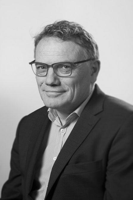 Bernard DRENOU, IRHT