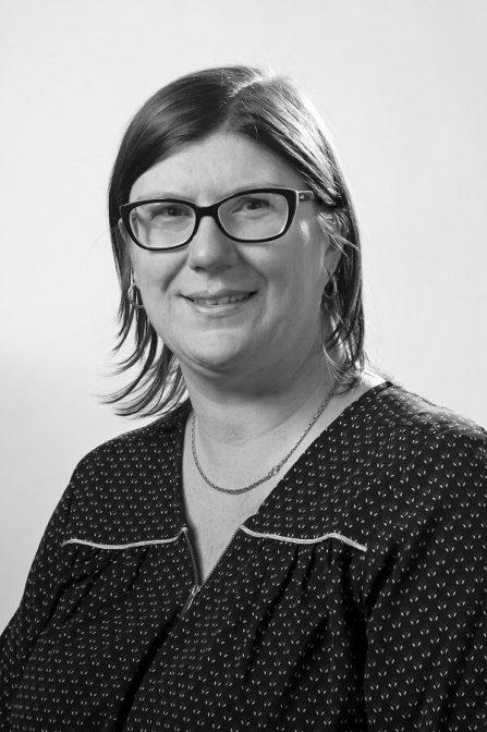 Céline TANCREDI, IRHT