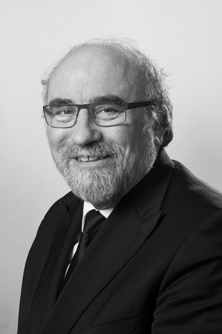Eric SCHWEITZER, IRHT