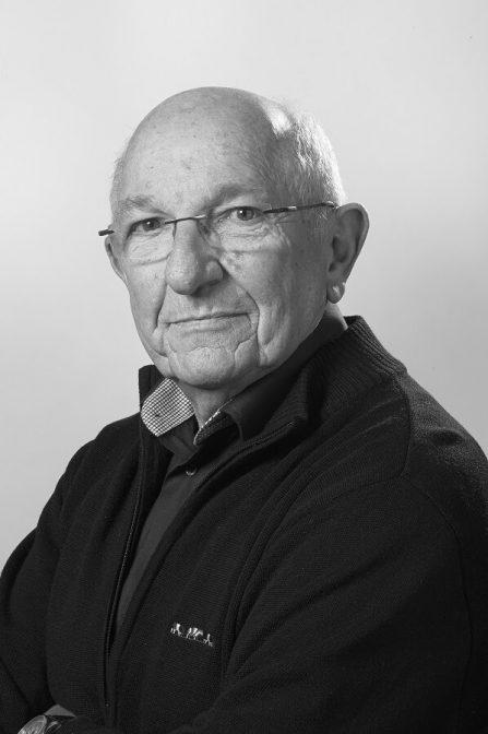 Francis MULLER, IRHT