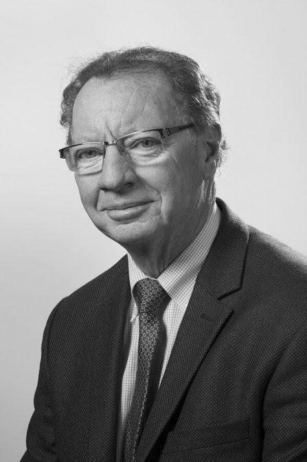 Jean-Claude JELSCH, IRHT