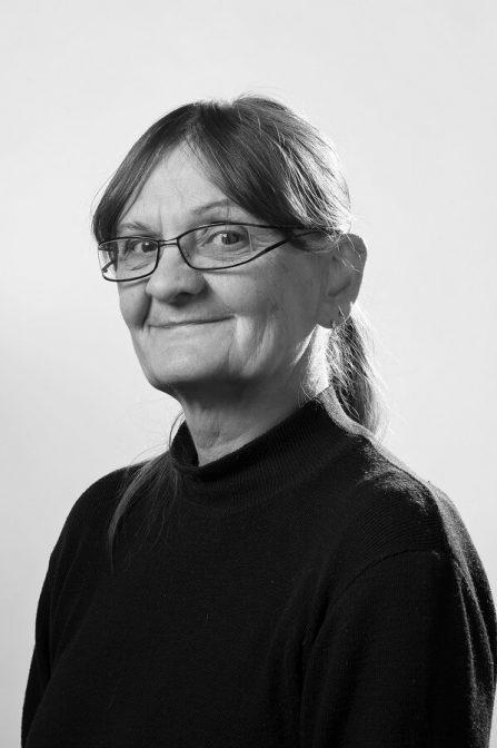 Josiane ZINDERSTEIN, IRHT