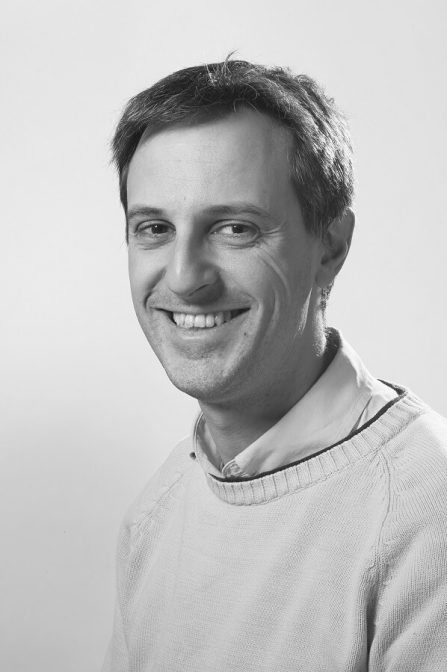 Maurice SCROFANI, IRHT