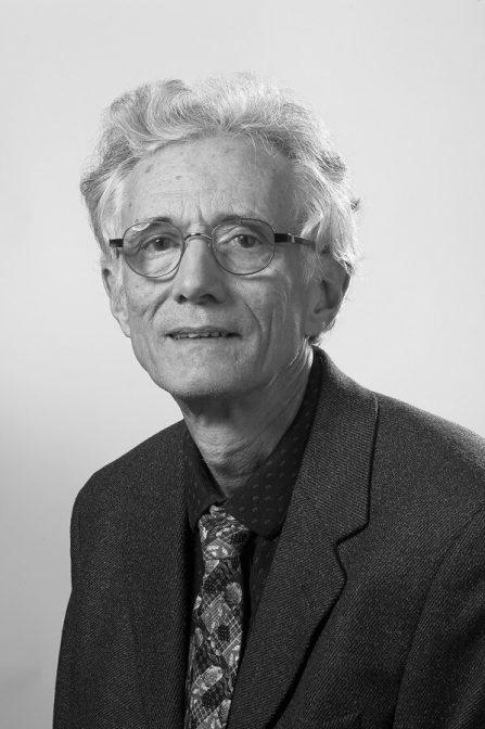 Raymond CLAERR, IRHT