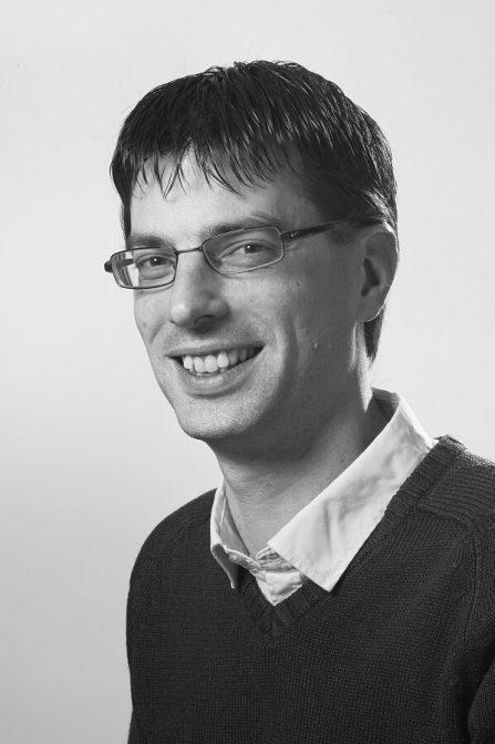 Romain BARBET, IRHT