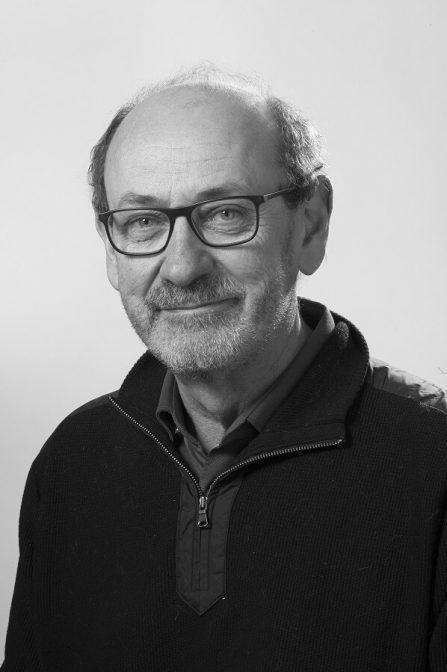 Sylvain EHRET, IRHT