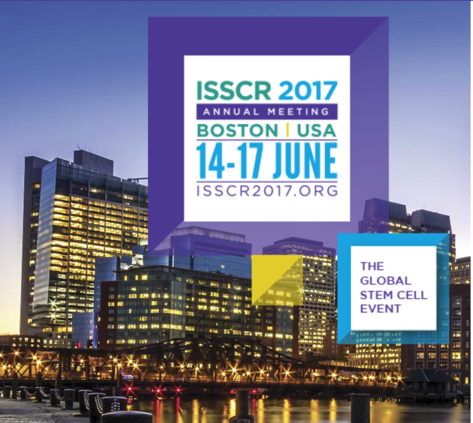 Congrès annuel de l'International Society for Stem Cell Research